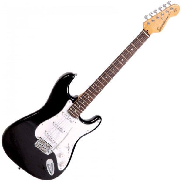 Electric Guitar Encore E6 Lesson Deal